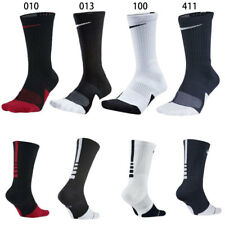 Nike Basketball Socks Dry Elite Cushioned 1.5 CREW SX5593 DRI-FIT VENTILATION