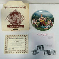 The Sound of Music Knowles Do Re Mi Ltd Edition 1987