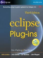 Eclipse Plug-ins (3rd Edition) Clayberg, Eric, Rubel, Dan Paperback