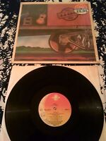 J.J CALE - OKIE LP EX!!! IN SHRINK / U.S EXPORT SHELTER SRL 52015
