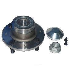 Axle Bearing and Hub Assembly Rear GSP 733252