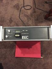 ODESSA ENGINEERING CSI DSM-3260 DATALOGGER USED