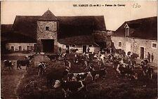 CPA Nangis - Ferme du Corroy (472331)