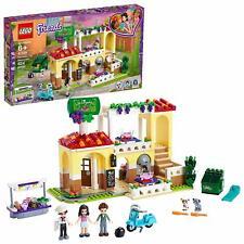 NEW LEGO Friends 41379 Heartlake City Restaurant