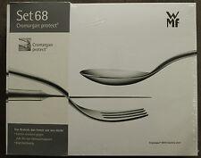WMF Corvo Set 68-teilig Cromargan protect Besteckset Besteckgarnitur 1158006336