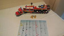 Lego -  City - Set 4430 - Mobile Feuerwehrstation -