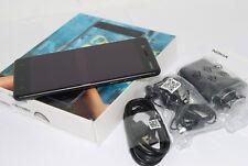 "NEW Nokia 5 Smartphone 5.2"" 16GB 13MP Android 7.1 Black Unlocked Sim-free"