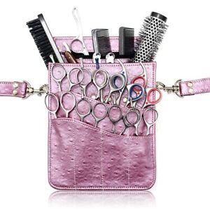 Kassaki Hairdressing Scissors Bag Pouch Hairdressers Dog Groomers Tool belt