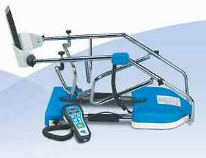 BRAND NEW KNEE - CPM (Continuous Passive Motion) Machine - by ASP Global