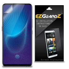 5X EZguardz Anti-Scratch Screen Protector Cover HD 5X For Vivo Nex