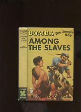 Bomba: #B8 - Among the Slaves PC 1st/Later