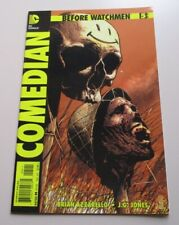 DC - Before Watchmen - Comedian #5 (of 6) (2012) - NM
