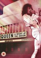 Queen - A Night At The Odeon (NEW DVD)