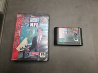 ESPN Sunday Night NFL (Sega Genesis, 1994)