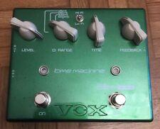VOX Time Machine PEDALE