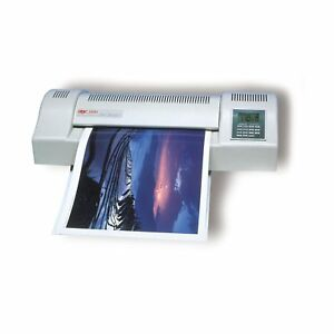 GBC 3500 Pro Photographic A3 Pouch Laminator
