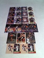 *****Anthony Johnson*****  Lot of 21 cards.....10 DIFFERENT / Basketball