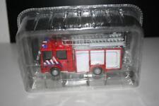 Del Prado Feuerwehrfahrzeuge der Welt: 1:57 1997 Autopompe Dennis, OVP