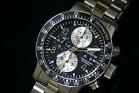 FORTIS B-42 Stratoliner Chronograph 665.10.71.M (665.10.141) Automatic watch