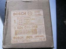 Bosch SB 16 E ARMATURE 230V 3604010016
