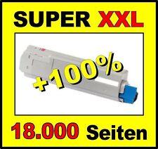 Tóner para Xerox Phaser 7400 7400dn DX / amarillo / 106r01152 106r01079 CARTUCHO