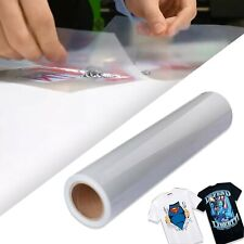 """Transfer Tape Clear  1 Roll 24/"""" x 300 ft  Made in usa"""