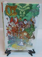 OZ Marvel Omnibus L. Frank Baum Wizard of Oz Brand New Factory Sealed $125