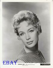 Barbara Eden sweet and innocent VINTAGE Photo