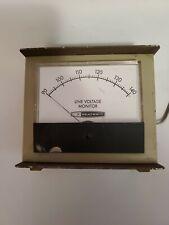HEATHKIT IM-103 Line Voltage Monitor