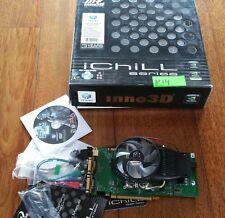 Inno3D GeForce 9600GT 512MB DDR3 PCI E