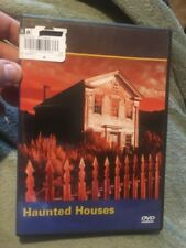 Haunted Houses (DVD, 2008)