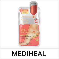 [Mediheal] Paraffin Foot Mask (9ml*10ea (5 pairs)) 1 Pack / No Box / Korea /US23