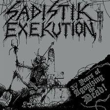 Sadistik Exekution - 30 Years of Agonizing the Dead (Aus), CD (Revenge,Archgoat)