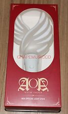 2017 AOA 1st CONCERT ACE OF ANGELS IN SEOUL OFFICIAL GOODS WING LIGHT STICK NEW
