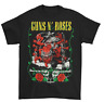 GUNS N ROSES Appetite Creature And Pistols T-shirt
