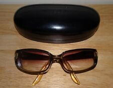 Gucci Italy 120 Gg 2455/S T5 V Optyl 54-17 Womens Eye Glasses_Lens Replacement