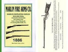 Marlin 1886 Fire Arms Company Gun Catalog