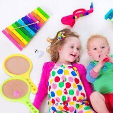 1 Set Badmintonschläger Set Indoor Outdoor Kinder Sportspielzeug Badminton