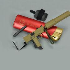 Mac-11 Machine Gun For VTS Toys VM-019 The Darkzone Agent Tracy 1/6 Scale Figure