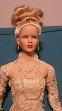 """Daphne"" an American Model Doll by Robert Tonner 19"" Limited edition"