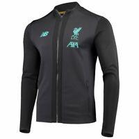 New Balance Liverpool FC 19/20 Players Match Day Football Jacket