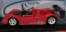 1:18 Mattel Hot Wheels 100% Ferrari 333 SP in Red 29230