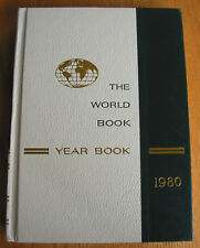 The World Book Year Book Encyclopedia 1979 Review of Events