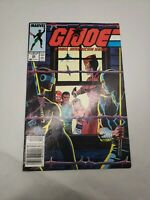 G.I. Joe, A Real American Hero #66 (1987) VERY GOOD CONDITION