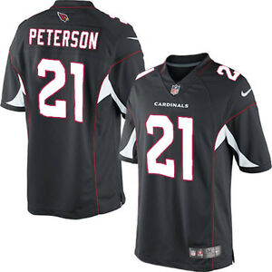 NFL 2017 NEW Arizona Cardinals Patrick Peterson Licensed Jersey NIKE YOUTH SIZES
