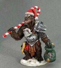 Visions in Fantasy CHRISTMAS HONEY BADGER Dark Sword Miniatures DSM7984