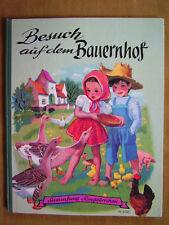 """""""Besuch auf dem Bauernhof"""" von Suse Duken-Dingler"""