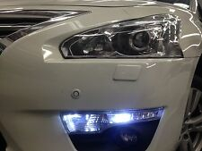 T10 SMD 3W super white LED bulb/globe for Nissan Altima 2014+ parking lights