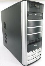 Athlon 64 X2 Dual-Core PC, 4GB RAM, ATi Radeon X300SE, HDD,DVD,FDD►mit Rechnung