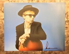 GFA Hits Loser & Sexx Laws * BECK HANSEN * Signed 11x14 Photo PROOF B2 COA